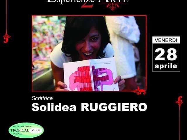 Solidea Ruggiero